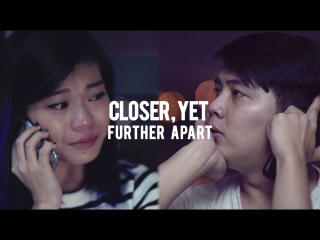 Closer, yet further apart | Butterworks x The Ming Thing