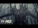 CGI VFX Short Trailer HD Nocturne - by Grish Rai, Hyson Pereira, Victoria Newbery