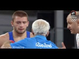 RIO FINAL 85kg!! Давит Чакветадзе(RUS) - Жан Беленюк(UKR)