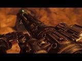 Doom - Commander Keen [EASTER EGG]