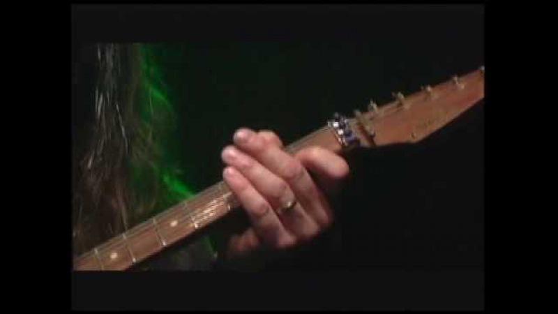 Winger - Reb's Guitar Solo (live 2007)
