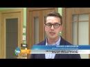 РЕН Новости Псков 05.07.2016 Открытие магазина фабрики дверей ФРАМИР в Пскове