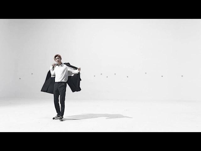 SKECHERS • EXO│DLITES 2 FLOW RIDER 1 CHANYEOL (찬열)