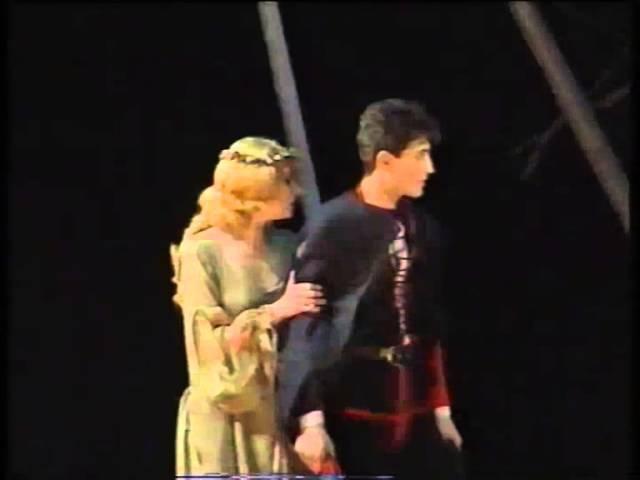 Тристан и Изольда (1998 г.)