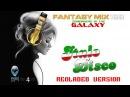 VA - Fantasy Mix 189 - Italodisco Reloaded Version
