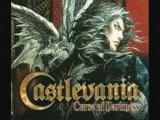 Garibaldi Temple - Castlevania Curse of Darkness (OST)