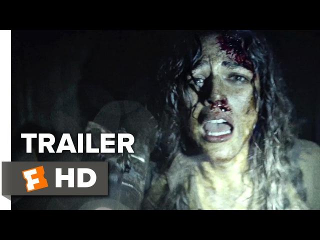 Blair Witch Official Comic-Con Trailer 1 (2016) - Horror Sequel