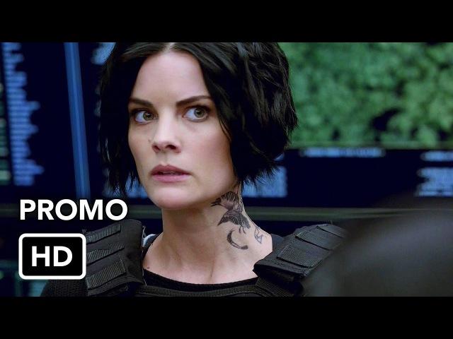Blindspot 2x07 Promo Resolves Eleven Myths (HD)