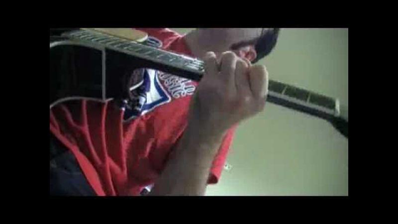 Reinventing Korn - Faget (Acoustic)