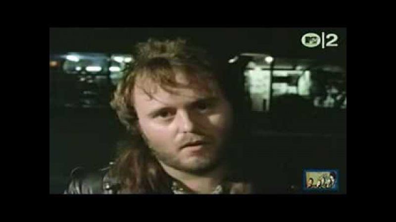 Axe - I Think You'll Remember Tonight ( Original Video Clip HQ ) AOR