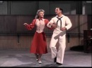 When You Walk Down Mainstreet with Me from On the Town (w/ Gene Kelly and Vera-Ellen)