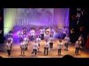 Танец родителей. Выпускной Городской гимназии г.Димитровграда 2016