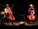 Tara Fuki - Divadlo Archa (live 2015)