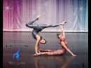 Muse | Acro Duet by KaliAndrews Dance Company