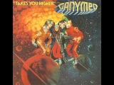 Ganymed _ it takes me higher (full length bootleg mix)