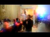 Парень отжигает на свадьбе | Антон Девяткин - Только не надо