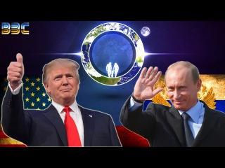 Кто такой Дональд Трамп | Дональд Трамп и Владимир Путин | Donald Trump | Президент США