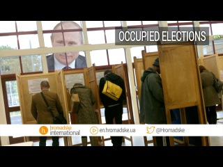 What You Need to Know About the Elections in Russia and Crimea