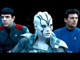 Стартрек: Бесконечность - Русский трейлер (финальный, HD)