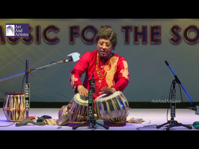 Anindo Chatterjees Tabla performance   কিংবদন্তি পন্ডিত অনিন্দ্য চট্টপা247
