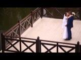 Леонід та Анжела Оглядовий весільний ролик