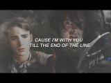 bucky barnes &amp steve rogers the end of the line