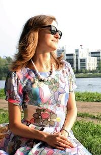 Олька Лебедева