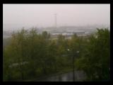 Morning. It is raining (Nikolai Sedov, Munich). Author L. I. Budzinsky (Cherepovets, 17.08.16)