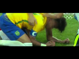 Brazil vs Germany: penalty shootout (5:4)
