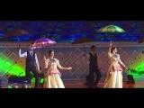Azat Oramadow ft Dinara Rozygulyyewa - Yarym [2014]