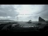 Death Stranding - Трейлер (от Хидэо Кодзимы и Нормана Ридуса)