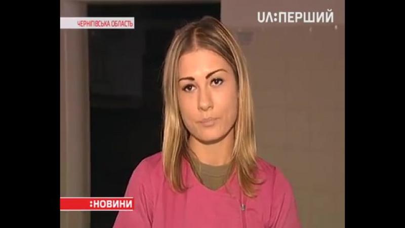 Журналістам показали, чим годують солдатів у навчальному центрі Десна