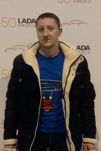 Стас Гарбузов