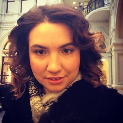 Елена Лебединская