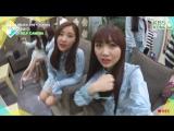 [슈퍼주니어의 키스더라디오] SELFCAM with 러블리즈(Lovelyz)(1)