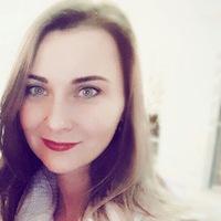 Ольга Глотова