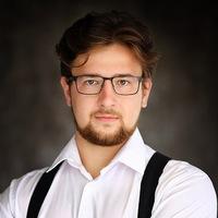 Максим Дьячук