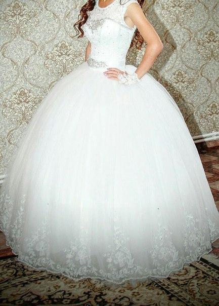 Продам свадебное платье Админу мандаринов☺☺☺