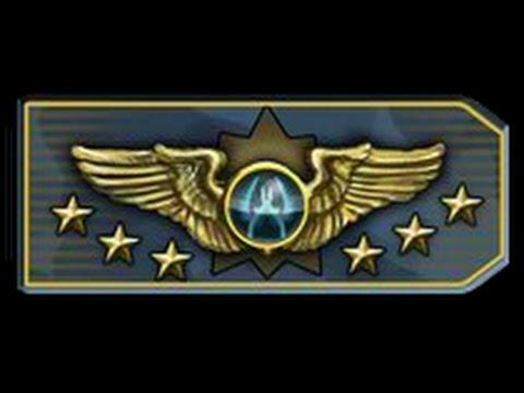 CS: GO Звание Supereme (С патрулем)