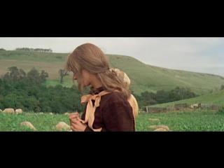 Вдали от безумной толпы (Far from the Madding Crowd) 1967