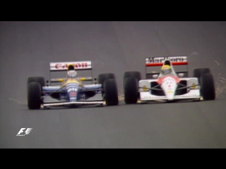 The history of the Spanish Grand Prix