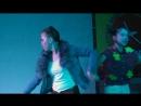 Танцы со звёздами 2 отряд - Анна Александровна  и Аня