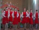 """Танец Тодес, танцевальная группа """"Отрада"""".  Руководитель Альбина Ахметкиреевна.( концерт посвященный 9 мая)"""