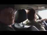 Когда в такси играет шансон