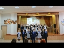 Битва хоров, 6 Б класс)