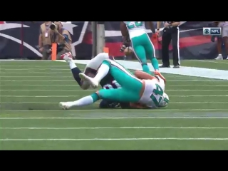 Dolphins vs. Patriots (Week 2) - Post Game Highlights - NFL