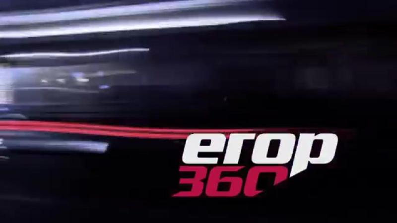 Заставка программы Егор 360 (НТВ, 2013) Оригинал