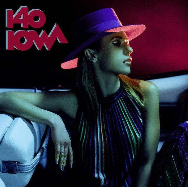 IOWA - 140 (Ivan Spell Remix) (2016)