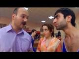 Даёшь молодеж: Тамик и Радик знакомятся с отцом Дианы