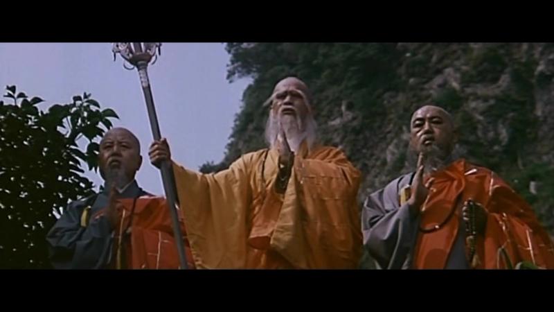 18 Бронзовых бойцов Шаолиня / Wan fa gui zong yi Shao Lin (1976)